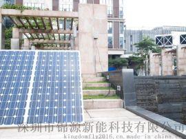 750W太阳能直流无刷水泵系统  控制器+水泵