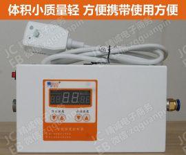 500w小型气体加热器压缩空气加热器快速加热气体