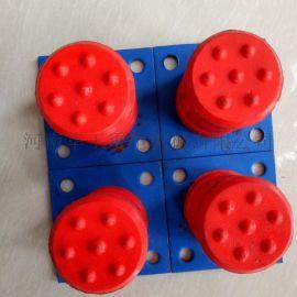聚氨酯缓冲器 250*200聚氨酯材料缓冲块