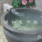供应定制加工各种景德镇澡堂泡澡缸 极乐汤洗澡缸 养生缸 洗浴陶瓷大缸