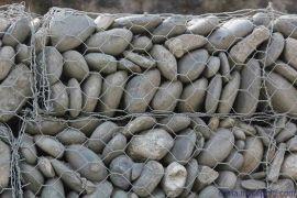 成都铁丝格宾网价格、铅丝石笼报价、石笼网规格型号