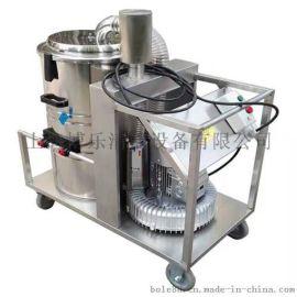 超大功率工业吸尘器大吸力工业吸尘器