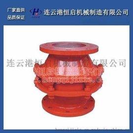 恒启机械 防爆阻火器 储罐附件 油罐配件