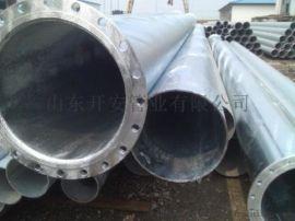 镀锌无缝管、镀锌焊管、钢管镀锌处理