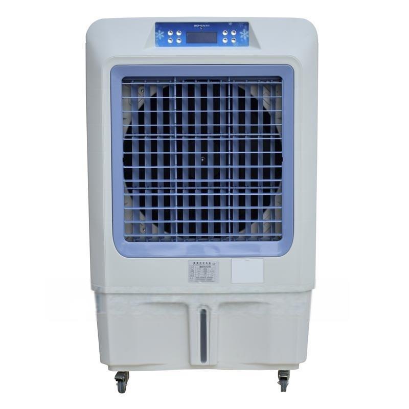 工业移动式空调扇 蒸发式水冷风机 厂房 网吧 商超酒店降温