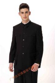 商务西服、衬衫专业量身定制-尼维服装