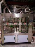 廠家直銷/三合一灌裝機/礦泉水灌裝機/飲料灌裝機