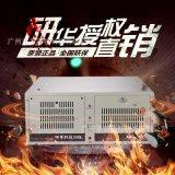 研华工控机IPC-610/AIMB-501G2
