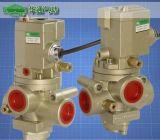 华通气动 DF3-20W/DF3-25W系列,正联锁电磁阀,压力机专用气动元件
