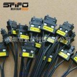 三菱SSCNET III光纖電纜伺服光纖通訊MR-J3\J4-B伺服放大器