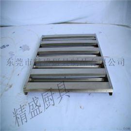 广东厂家直销304不锈钢烟罩隔油网 烟罩隔油网哪个牌子好