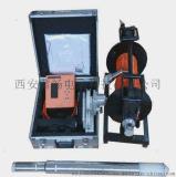 供应西安君畅孔底沉渣测定仪陕西山西甘肃宁夏桩孔沉渣厚度测量仪