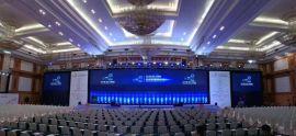上海江苏浙江安徽 P3室内全彩显示屏 地铁  广告 宴会厅 展厅 集团前台LED屏