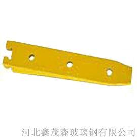 玻璃钢电缆沟支架 模块组合式电缆支架