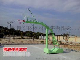 凹箱篮球架生产厂家