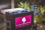ifi coolbox 意大利冰淇淋外賣保溫箱
