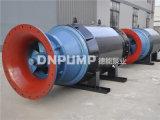 大型河道提水軸流泵泵型推薦