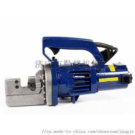 工厂直销断筋机 钢筋钢管切断机 便携式钢筋切断机