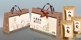礼品包装  郑州礼品包装设计