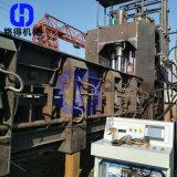 800T金属角铁龙门剪切机液压龙门剪厂家