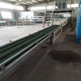 两面复合聚苯颗粒一体板设备 外墙专用一体板设备厂家