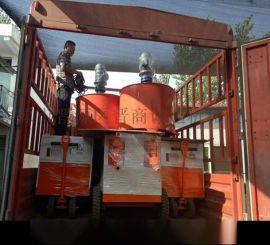 湖南电动注浆机液压式注浆泵价位建筑工地注浆泵