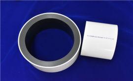 黑龙江大庆 铝合金衬塑管材管件 厂家直发