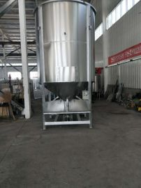 不锈钢立式辅料辅机拌料机 河南5T辅料辅机拌料机