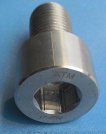 上海亚螺提供17-4PH材质非标紧固件产品