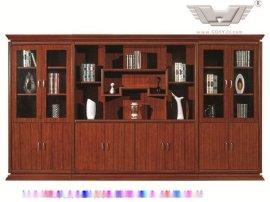 八门书柜(HY-C6938)