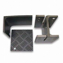 铝工业用型材