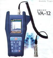 VA-12S振动分析仪
