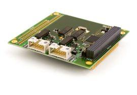 PC/104-Plus 与 CAN接口转换器