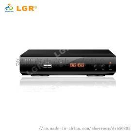 高清DVB-T2机顶盒销往缅甸