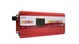 12V转220V500W逆变器