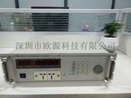 AC电源@Chroma6404可程控交流电源