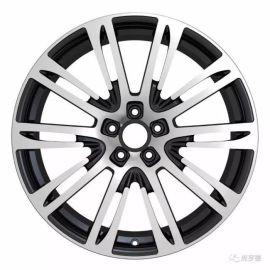 扬州供应轿车轮毂19寸锻造铝合金轮毂