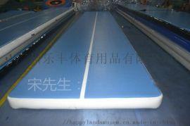 充气体操垫 可折叠 高弹力