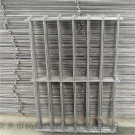 漏粪板钢筋网片用多粗的