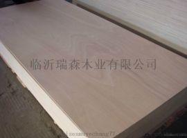 E1杨桉芯 家具板 多层实木贴面板 超平家具板