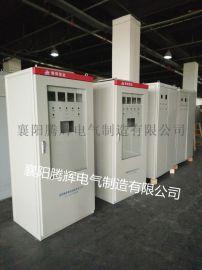 壓縮機相匹配同步電動機勵磁櫃觸摸屏數位控制勵磁櫃
