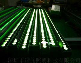 谐光LED5050线条灯防水RGBW 单色