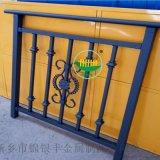 山东防锈阳台护栏|阳台护栏尺寸|飘窗阳台护栏|