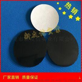 硅胶垫 黑色防滑硅胶垫片 硅胶脚垫 硅胶垫圈