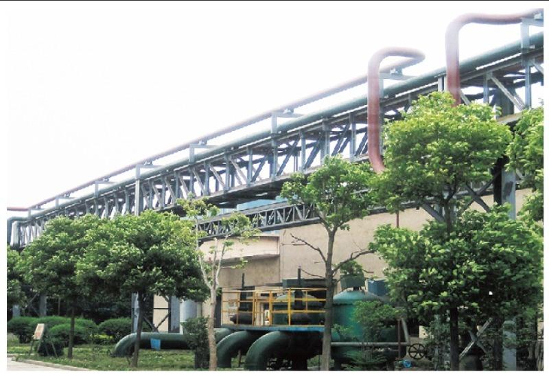 联峰钢铁高炉管道更换工程-氧气管道安装