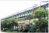 聯峯鋼鐵高爐管道更換工程-氧氣管道安裝