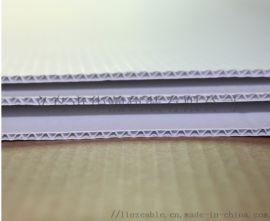 白雙膠瓦楞紙板 坑紙定制 白雙膠紙 瓦楞紙批發 瓦楞紙板