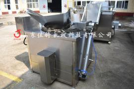 湖州鸡腿离心式脱油机,自动出料型脱油机