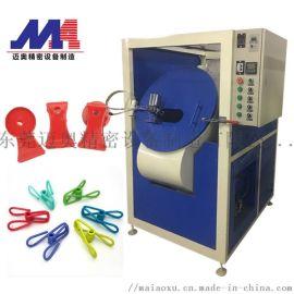 全自动喷油烤漆机 圆珠笔塑胶玩具全自动喷涂设备 喷油机厂家