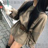 女装货源 韩嘉依广州品牌折扣时尚女装批发市场 服装尾货是指什么 北京原板尾货批发市场在哪里